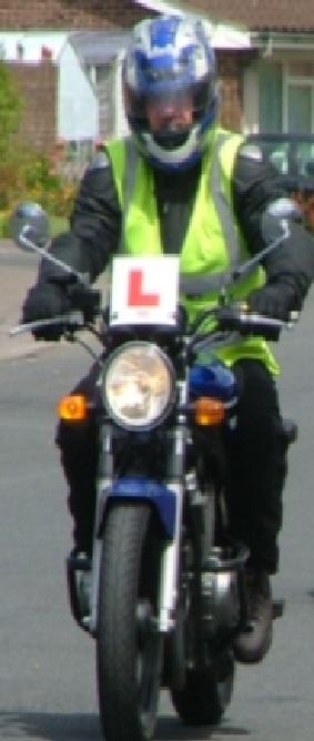 Motorcycle Training Watford